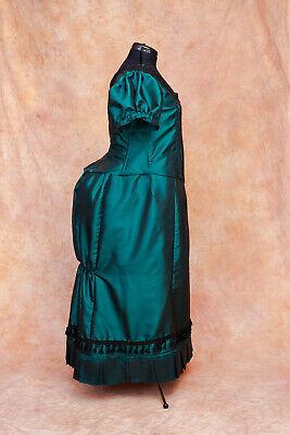 Viktorianisch Edwardianisch Historisch Kleid, Maßgeschneidert - Edwardian Kleid Kostüm