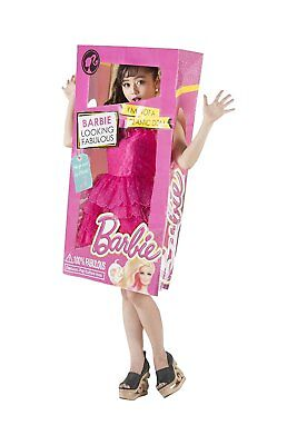 Barbie Costumes For Adults (Cover for wear barbie adult costume for men and women cosplay party)