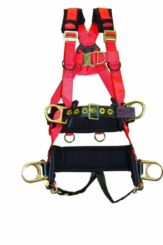 Mountaineering Rock Climbing Harness Rappelling Safety Harness Safe Seat Belt