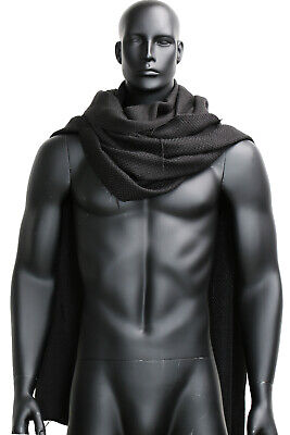 Costumes & Accessories (Kylo Ren Scarf Star Wars 7 Movie Cosplay Props Cool Costume Accessories)