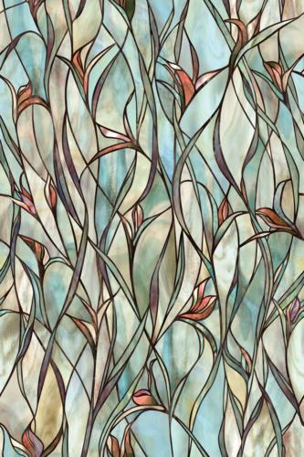 "Artscape Savannah Window Film 24"" x 36"""