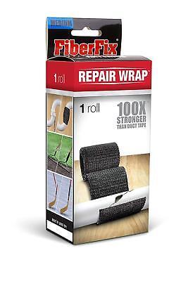 Fiberfix 38201 Repair Wrap Medium 2 X 50 100x Stronger Than Duct Tape