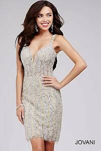 3 x Size 10 US Jovani Dresses Carlingford The Hills District Preview