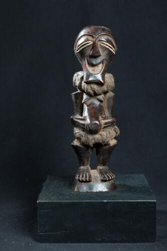 Songye Figure, D.R. Congo, African Tribal Arts