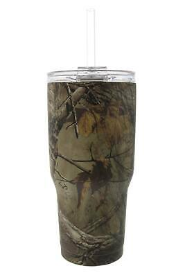 Reduce COLD-1 Thermal Tumbler REALTREE Extra Camo 34 oz Free