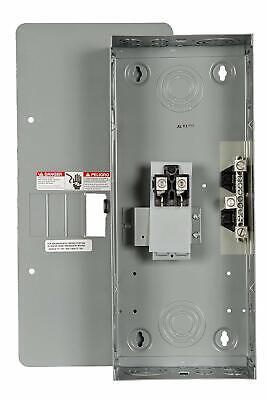 Siemens E0204ml1125scu 200a Indoor Circuit Breaker Enclosure
