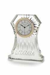 Waterford Lismore Large 6.5 Clock *Bad Box