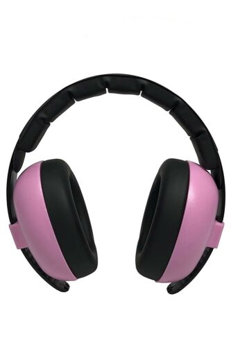 BabyPro Earmuffs Infant Hearing Protection – Ages 0-2+ Years