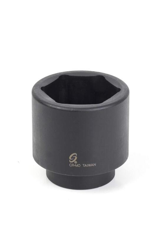 Sunex 256 1/2-Inch Drive 1-3/4-Inch Impact Socket