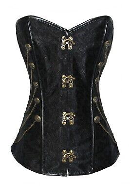 sexy corsetto bustino burlesque stringivita lingerie intimo donna