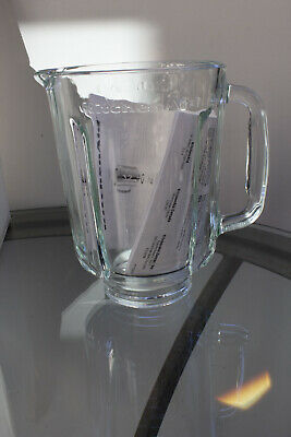 Kitchen Aid blender jar KSBGGC Replacement Glass Jar 5 Cups