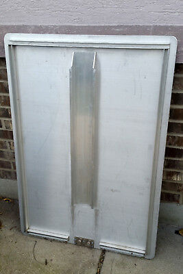 41x23 Mr Style Aluminum Pallet Platen Screen Printing Anatol Automatic Press Mr