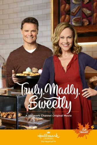 Truly Madly Sweetly Movie Poster 18