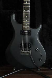 Knaggs Severn X Trembucker Tier 3 Electric Guitar Pre-Owned Mount Lawley Stirling Area Preview