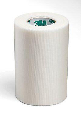 3M Durapore SILK Cloth Medical Surgical Tape 3