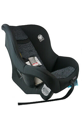 Cosco CC123FBL Toddler Kid Baby Rear Convertible Car Seat