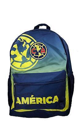 mochila club america backpack soccer bookbag official licensed bag liga mex 4 Club America Backpack