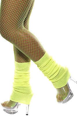 80s Leg Warmers Legwarmers 1980s Flashdance Style 80s FREE USA SHIPPING 31047 (80s Leg Warmers)