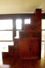 Japanese Antique furniture Mosman Mosman Area Preview