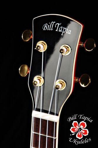 Bill Tapia Signature Ukulele