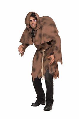 HUNCHBACK Adult Movie Character Costume Quasimodo Halloween Cosplay-OS    - Cosplay Female Characters