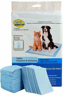 BPS® Empapadores de Entrenamiento para Perros Gatos Perfumes con Feromonas pa...
