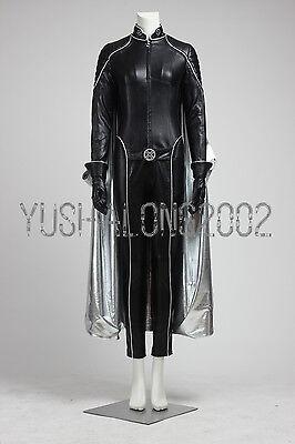 X-Men 3 Last Stand Storm Ororo Munroe Cosplay Kostüm Halloween Costume (X Men Storm Outfit)