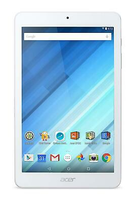"ACER Iconia One B1-850 MT8163 A53  1.3GHz 16GB 8"" Android 5.1 (Lollipop) White"