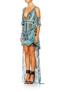 e2e55db85d CAMILLA FRANKS Dress   Playsuit for HIRE TURN ON THE CHARM Small ...