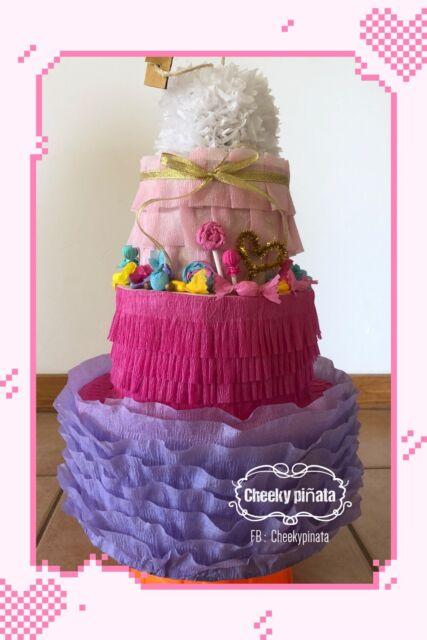 Personalised Piñata | Toys - Outdoor | Gumtree Australia