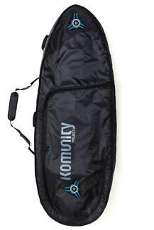 KOMMUNITY Triple Board Bag - Used Once