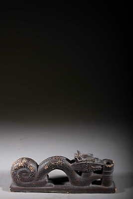 Art Asia Talisman Dragon Shaman Dao 156