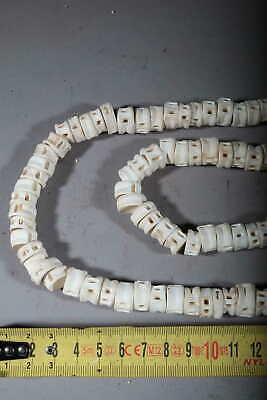 Beads African Bones Fish 167