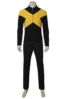 New X-Men Dark Phoenix Cyclops Scott Summers uniform Cosplay Costume custom /KJ (New X-men Costumes)