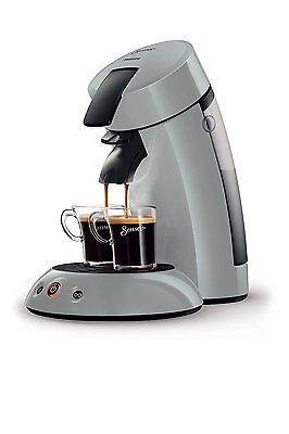 Philips HD 7805 Senseo Pad Kaffeemaschine Original Kaffeepadmaschine Grau