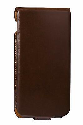Sena Cases Hampton Flip for iPhone SE / 5 / 5s (Brown) Sena Iphone Flip Case