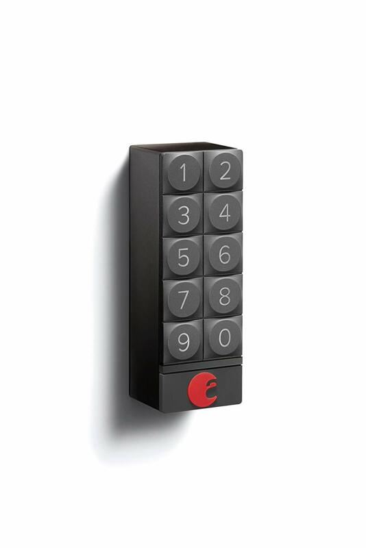 August Smart Keypad for August Smart Lock works with iOS , A