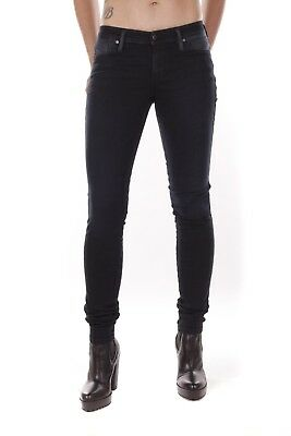 Diesel Skinzee-Low 0843V Stretch Damen Jeans Hose Skinny