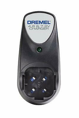 Dremel Cordless Rotary Tool OEM Battery Charger 7700 7300 4.8V 7.2V Spare Part