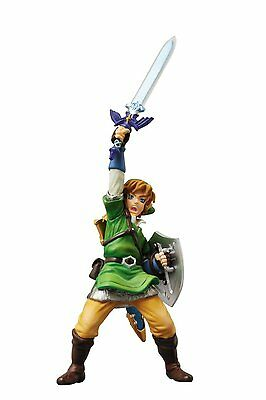 Medicom Nintendo Ultra Detail Figure Legend Of Zelda Skyward Sword Link Udf 179