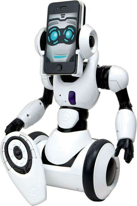 WowWee RoboMe Customizable Robot Buddy