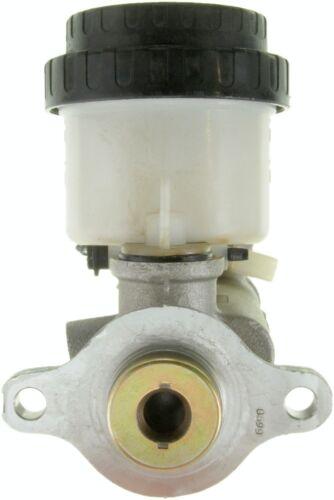 For 2003-2004 Cadillac CTS Brake Master Cylinder Dorman 61866SJ