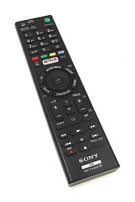 Genuine Sony Remote Control For XD8577SU XD8599 XD8599BU XD9305 Series Smart