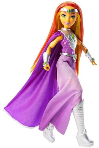 DC Super Hero Girls 6-inch Action Figure - Starfire