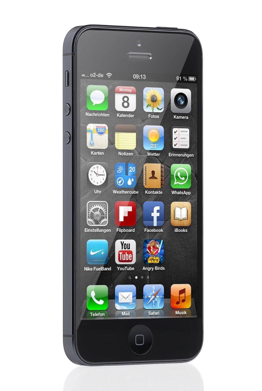 Apple Iphone   Gb Black Verizon Cdma Gsm