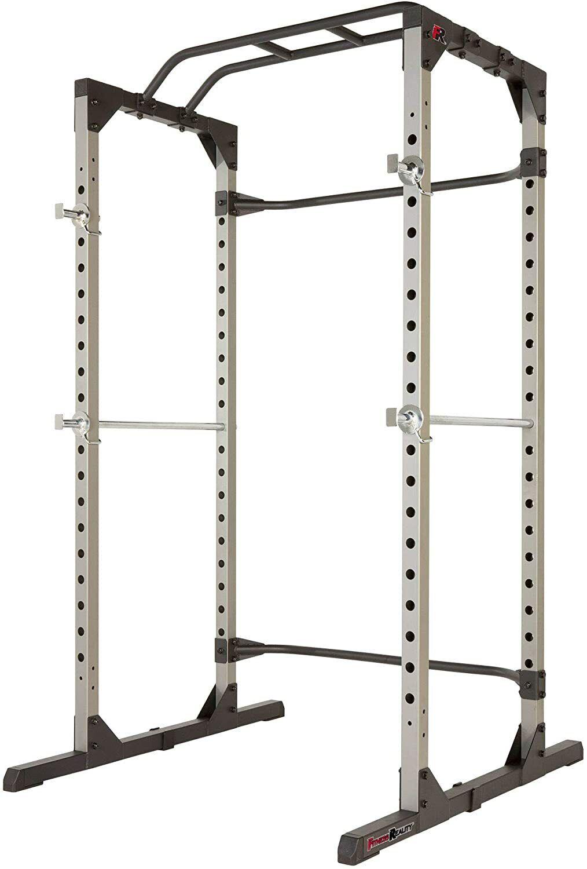 brand new 810xlt power cage squat rack