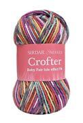 Sirdar Knitting Wool