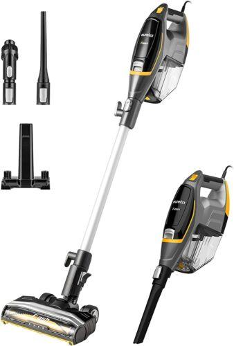 Eureka Flash Corded Lightweight Stick Handheld Vacuum Cleaner