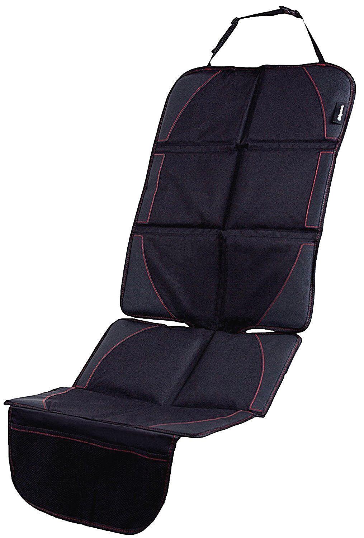 Sitzunterlage PKW Sitzschoner Auto Sitzunterlage Sitzschutz TRAVALIGO Premium