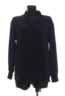 DNB x HOLZWEILER Women's Blue long sleeved RSD Blouse Size Small